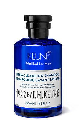 1922 - Deep-Cleansing Shampoo - 250ml