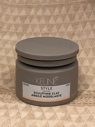 Style Shape - Texture - Sculpting Clay - 75ml - N°82