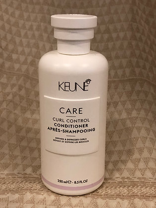 Care - Curl Control - Conditioner - 250ml