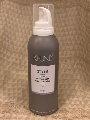 Style Prep - Volume - Soft Mousse - 200ml - N°44