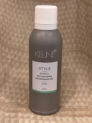 Style Finish - Refresh - Dry Shampoo - 200ml - N°11