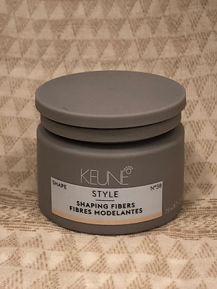 Style Shape - Texture - Shaping Fibers - 75ml - N°38