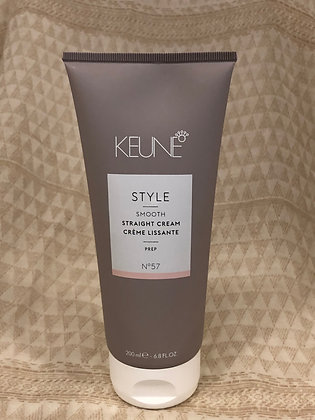 Style Prep - Smooth - Straight Cream - 200ml - N°57