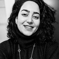 Maya Sadjadifar, Successful iranians, Immigrants, Storytelling, Immigrantsstory