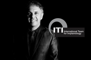 Dr. Paulo Pasquali: ITI International Team for Implantology