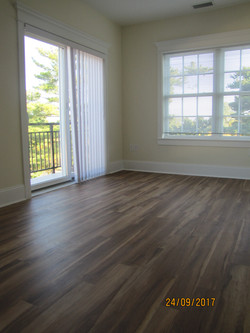 Interior Wood Floors