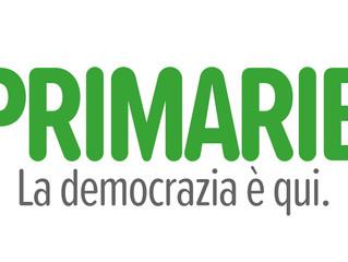 PD: Primarie il 3 marzo