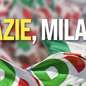 Grazie Milano