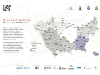 Smart Land: tre giorni a Paullo