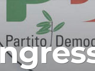 Congresso PD 2019