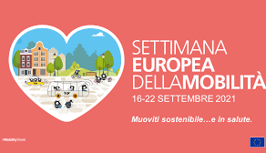 European Mobility Week e scooter sharing