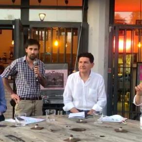 """Il video dell'incontro del 5 luglio """"SDM 2030 - Una città a impatto zero"""""""