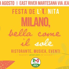Festa de L'Unità Milano