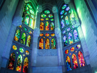4. Fun facts about sagrada familia cathe