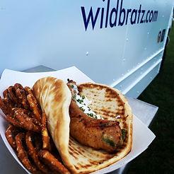 Wild Bratz Chicken Fajita