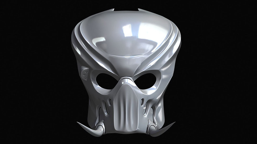 Tracker Mask