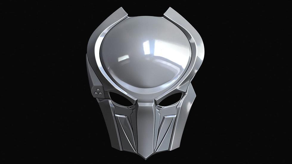Falconer Mask