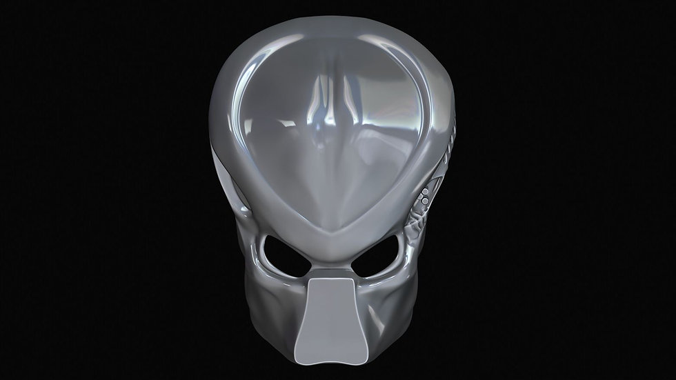 City Hunter Mask
