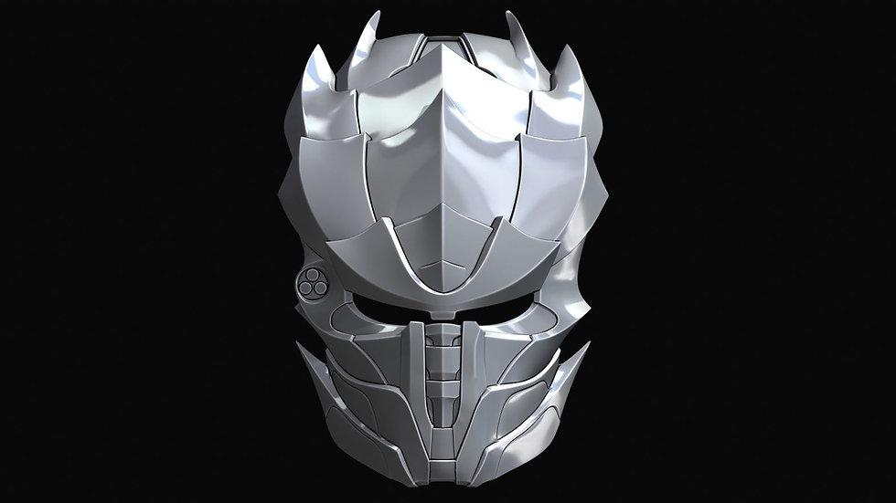 Inferno Mask