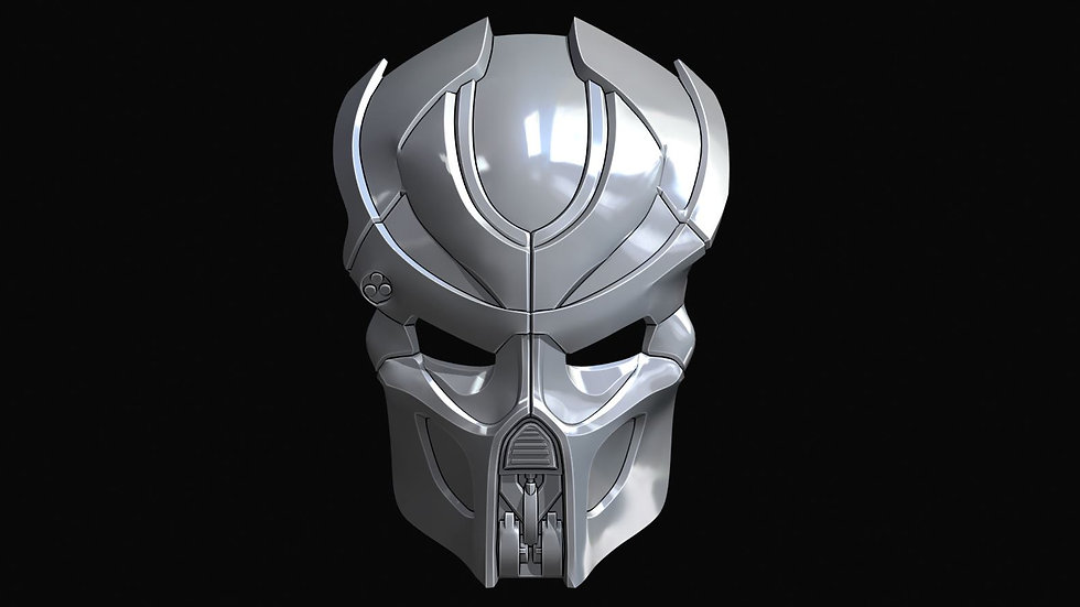 Prophet Mask