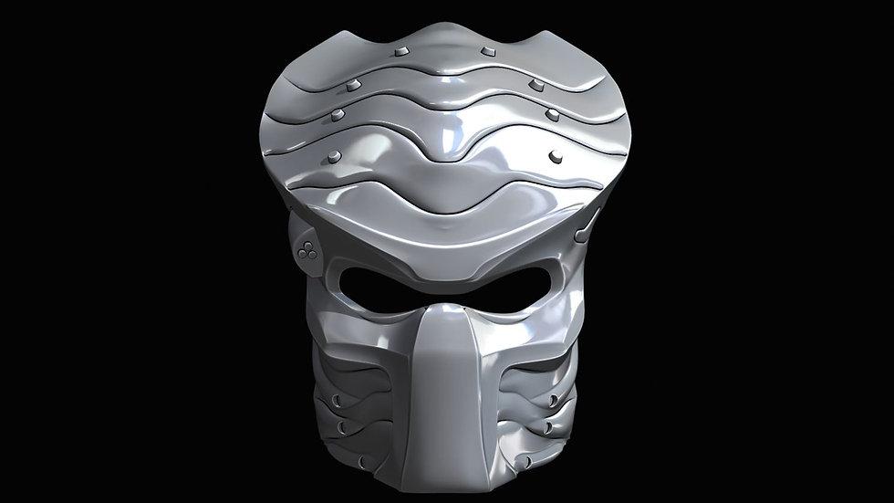 Chopper Mask