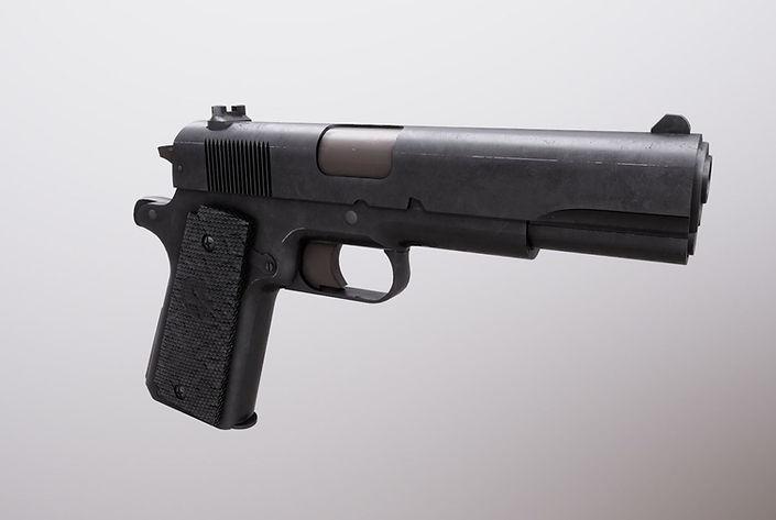 PBR 3d model