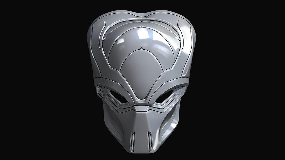 Hunter Mask