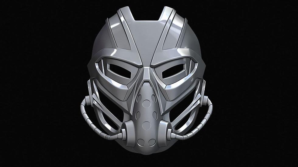 Kabal Mask