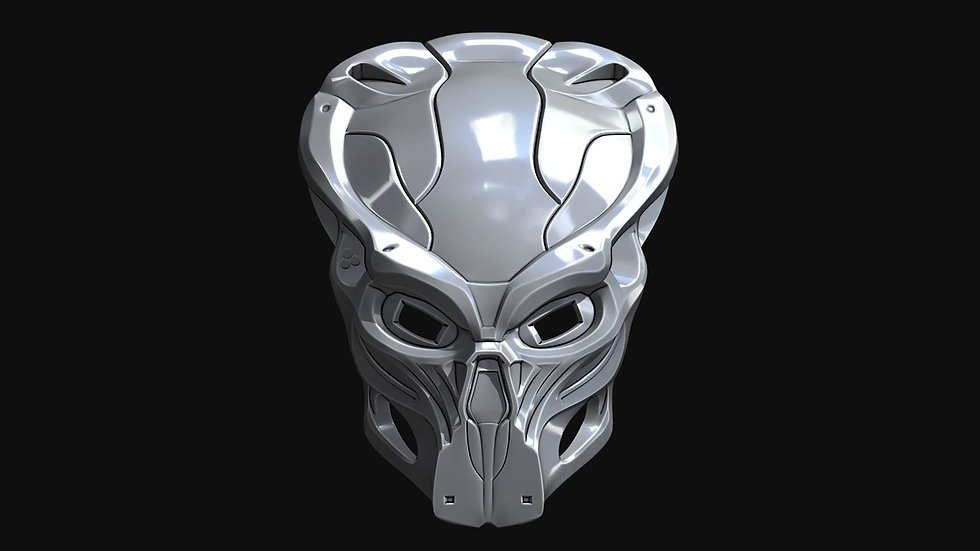Immortal Mask