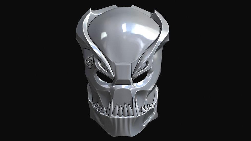 Bersherker Mask