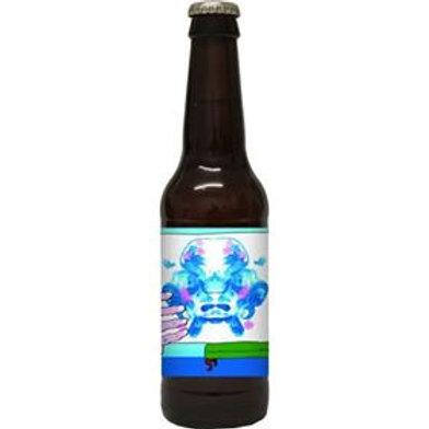 FLOWERHORN - CAPO PALE (330ml) 5.1% abv
