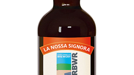 TENBY HARBWR-LA NOSSA SIGNORA (CHOCOLATE ORANGE STOUT)(500ml) 5% abv