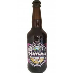 GOWER - RUMOUR (500ml) 5% abv
