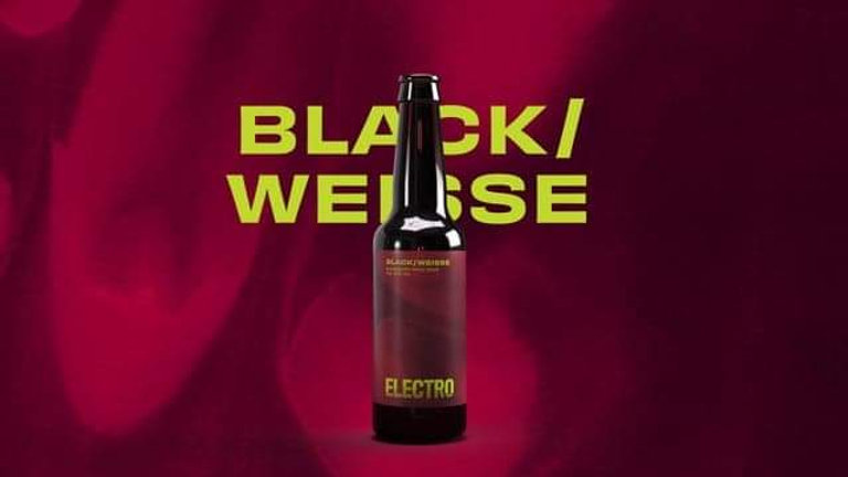 ELECTRO -  BLACKBERRY PHILLY SOUR (330ml) 4.7%abv