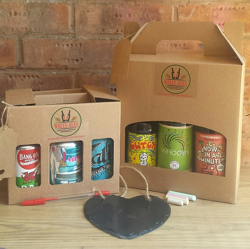 GIFT SET (3 CANS)