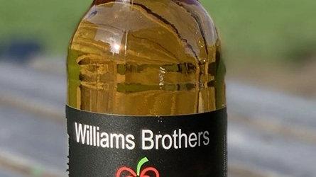 12 X WILLIAMS BROS - AVALON DRY CIDER (500ml) 6.1%abv