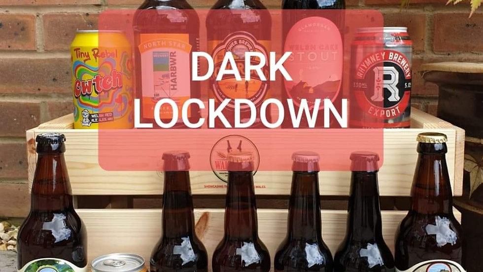 DARK PANIC BUY BUMPER PACK (12 beers)