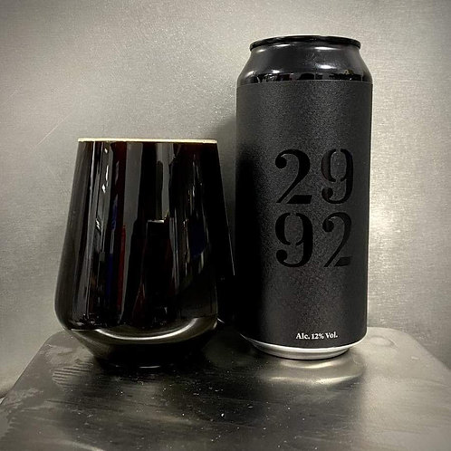 BEER RIFF - 29 92 BARREL AGED IMPERIAL STOUT (440ml) 12%abv