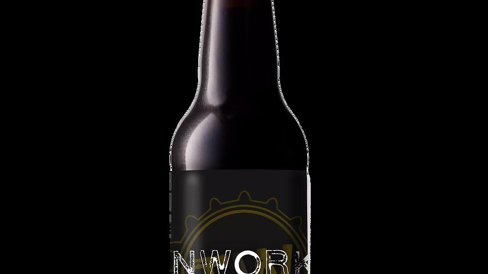 TINWORKS - NEIPA (330ml) 7.2%abv