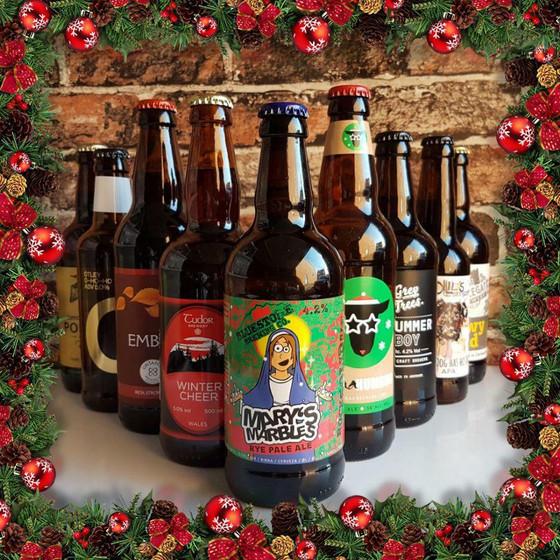 Welsh Beer Round-up 2017