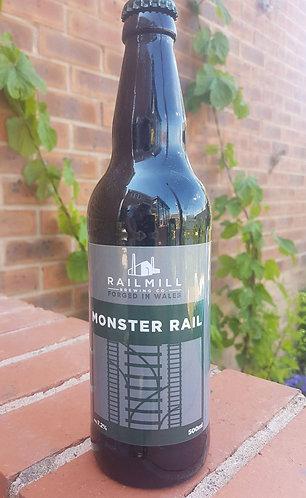 RAILMILL-MONSTER RAIL (500ml) 7.2%