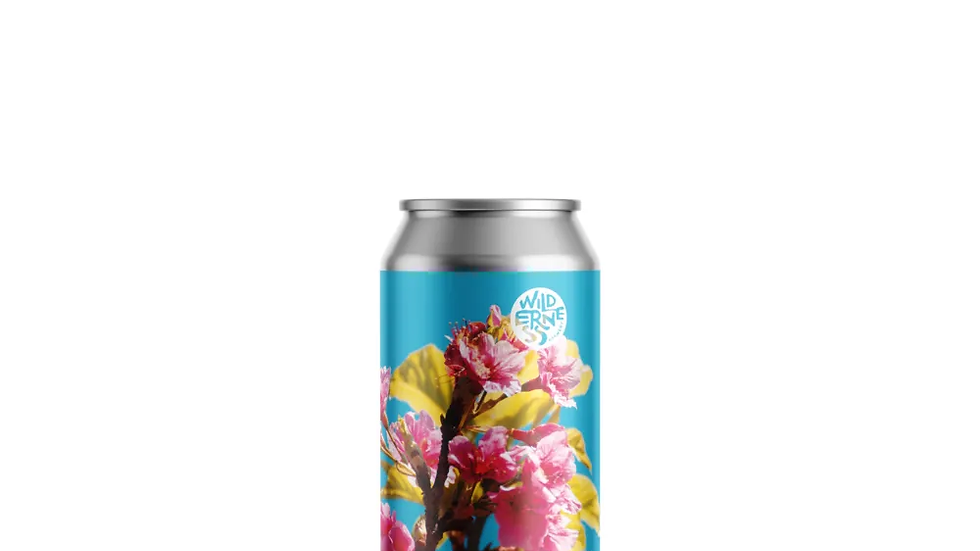 WILDERNESS  - TABLE PALE (440ml) 2.9% (Gold member £2.63)