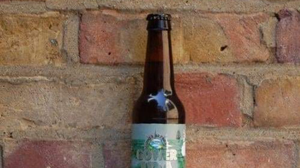 GOWER - IPA (330ml) 5%abv (Gold member £1.75)
