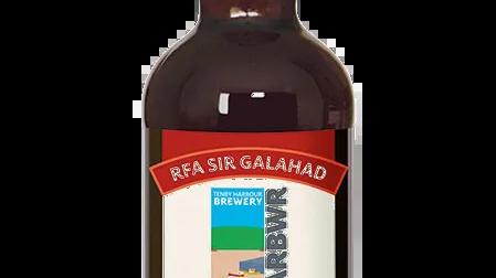 TENBY HARBWR  - SIR GALAHAD RED ALE (500ml) 4.6% (Gold member £2.63)
