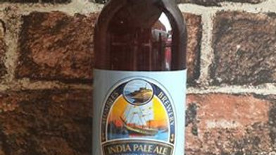 MUMBLES - INDIA PALE ALE (500ml) 5.3% abv (Member Price £2.48)