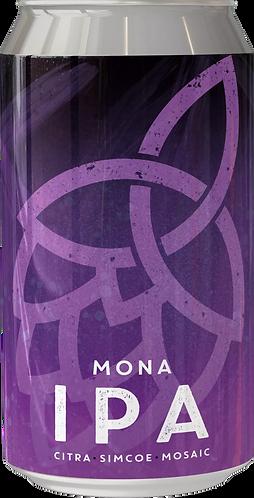 BRAGDY MONA - MONA IPA (440ml) 5%abv