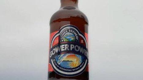 GOWER - POWER (500ml) 5.5% abv
