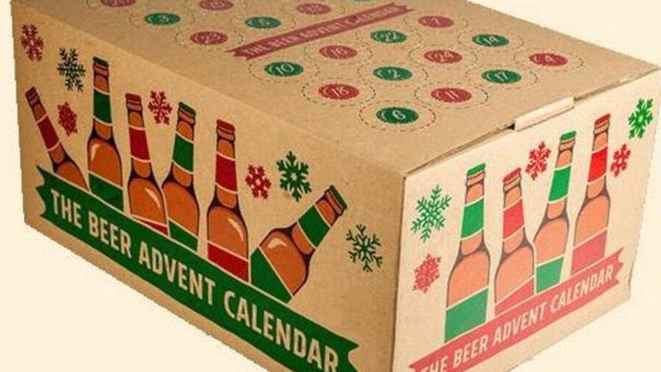 ADVENT CALENDAR (24 beers)