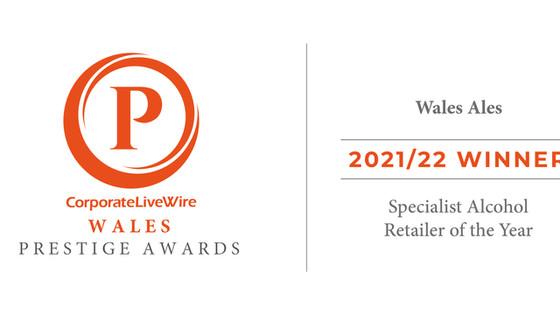 Specialist Beer Retailer of the Year!