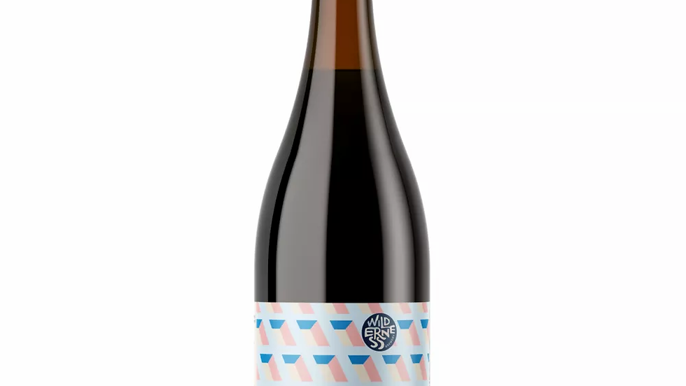 WILDERNESS BREWERY  - FADED GLAMOUR (750ml) 7.2%abv